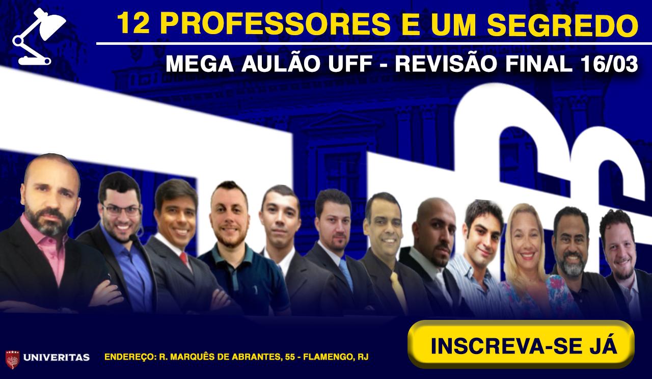 Aulão Final UFF