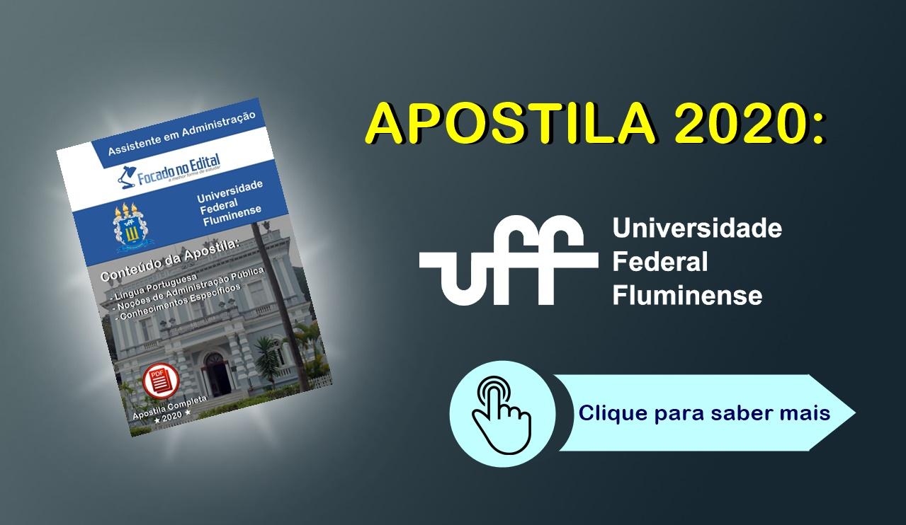 Apostilas UFF
