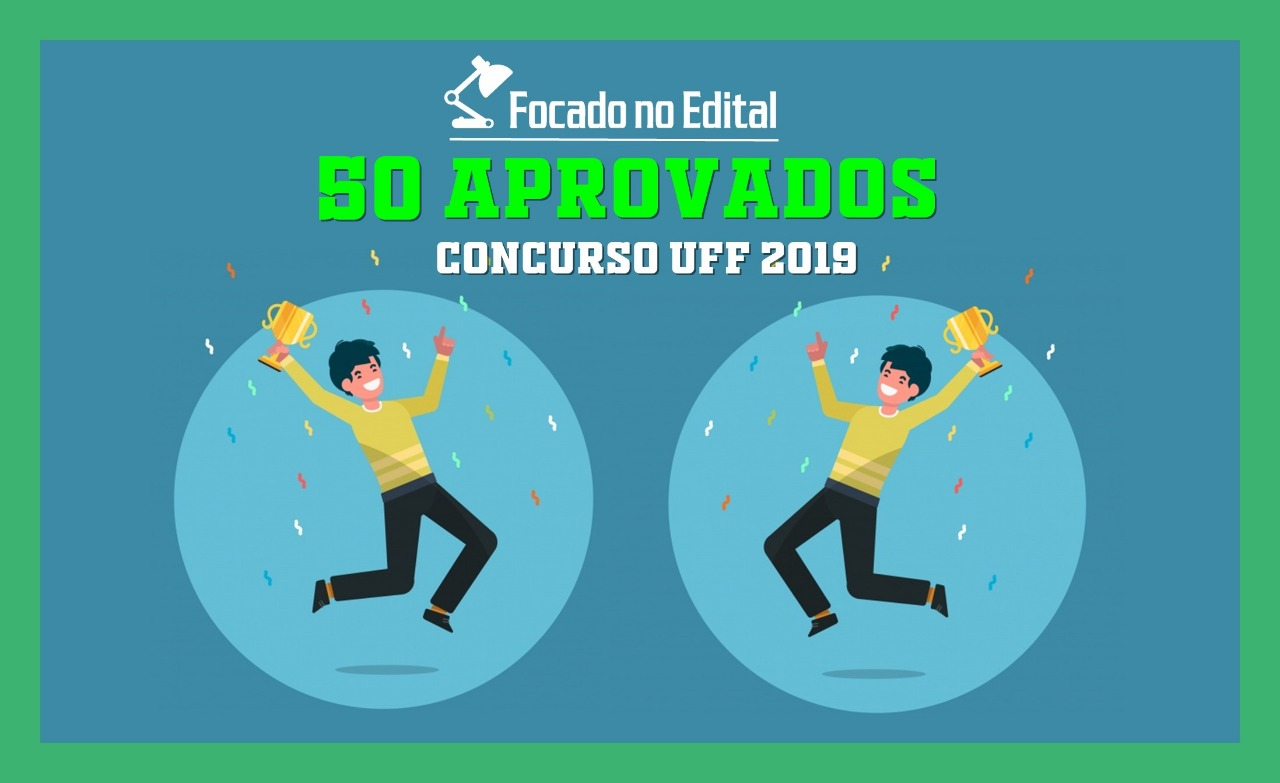 Aprovados UFF 2019