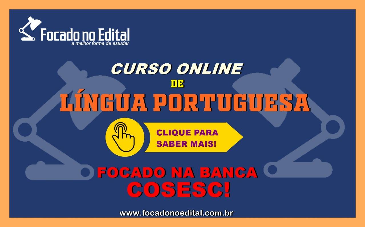 Português COSEAC